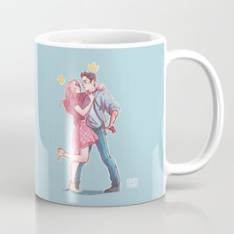 You're the one Coffee Mug