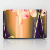 orchid iPad Cases featuring orchid by Eva Lesko