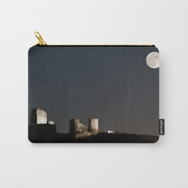 Castle & moon Carry-All Pouch