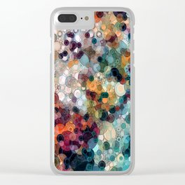 :: Intimacy :: Clear iPhone Case