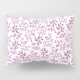 Ramitas Pink Pillow Sham