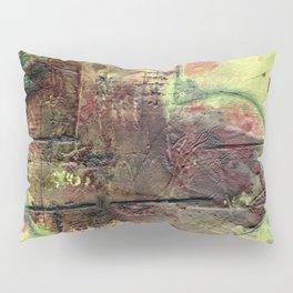 Permission Series: Divine Pillow Sham
