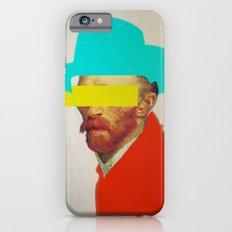 I wanna be a cowboy 3 Slim Case iPhone 6