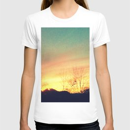Country Sunset T-shirt