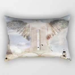 City of Hope Rectangular Pillow