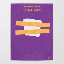 No015 My chinatown MMP Poster