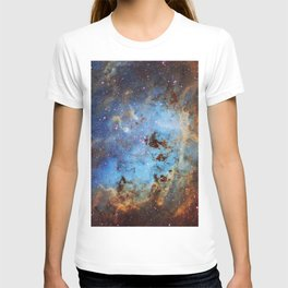 The Tapdole Nebula T-shirt
