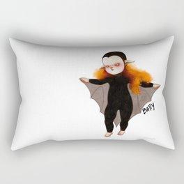 BATTY II Rectangular Pillow
