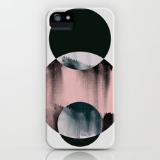 Minimalism 14 iPhone SE Slim Case