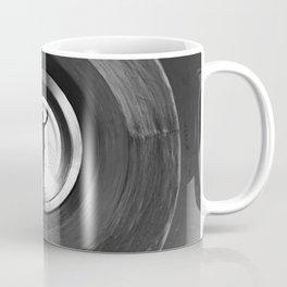 Boy in the dark Coffee Mug