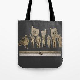 demo Tote Bag