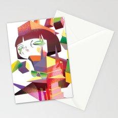 Sugar Cubed Stationery Cards