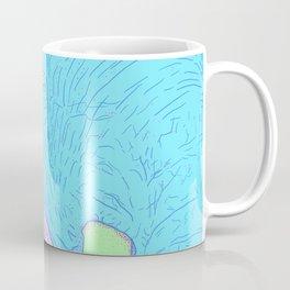 Elefante Blanco V2 Coffee Mug