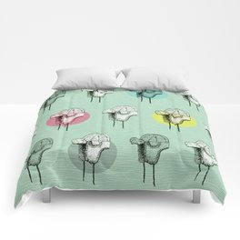 Madison Trapper Comforters