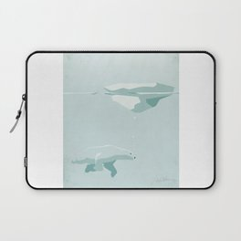 Polarbear Laptop Sleeve