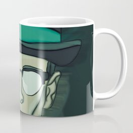 Enigma Coffee Mug