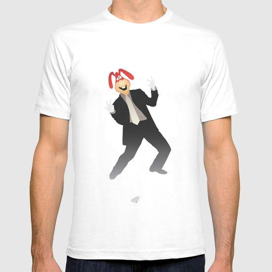 Manic Noid T-shirt