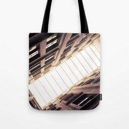 Little High Street Tote Bag