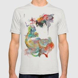 Drifting Particles T-shirt