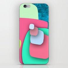 Jordache iPhone & iPod Skin