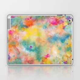 """Just Imagine""   Original painting by Mimi Bondi Laptop & iPad Skin"