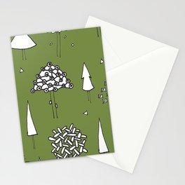Allergy Season Stationery Cards