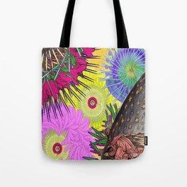 pataphysics Tote Bag