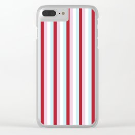 Charmer Clear iPhone Case