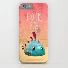 Exotic Fish Slim Case iPhone 6s