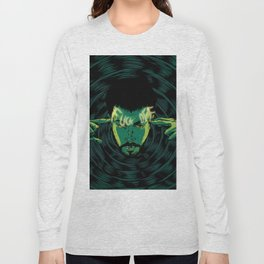 Mind-control powers in good use Long Sleeve T-shirt