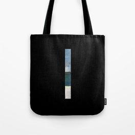 a slice of heaven Tote Bag