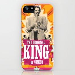 Richard Pryor iPhone Case
