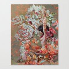 Handel Canvas Print