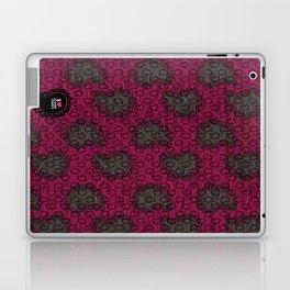 Good Times Paisley Laptop & iPad Skin