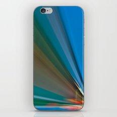 City Lights III iPhone & iPod Skin