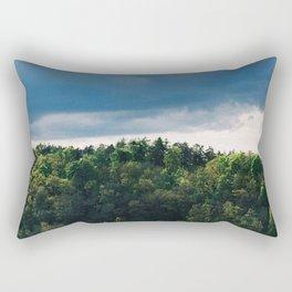 Another lovely Bavarian day Rectangular Pillow