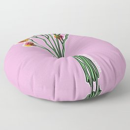 Just for You Floor Pillow