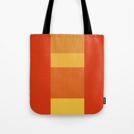 Tequila Sunrise No. 1 Tote Bag