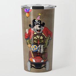 Ahh matey!  Travel Mug