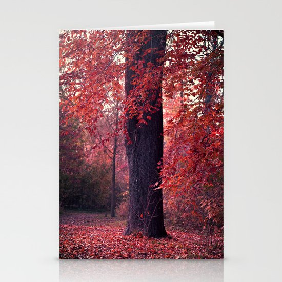 arbre Stationery Cards