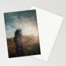 We will never forget... Stationery Cards