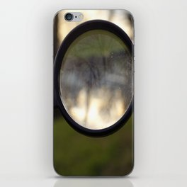 Magnify iPhone Skin