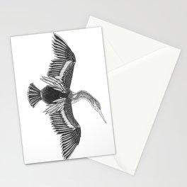 Anhinga Stationery Cards
