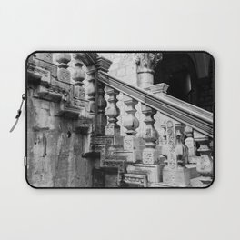 Sponza Palace Stairs Laptop Sleeve