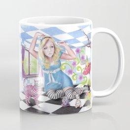 Alice | ENDOvisible Coffee Mug