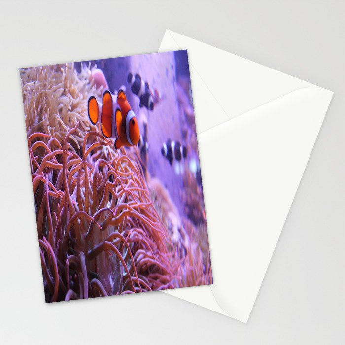 Nemo Stationery Cards