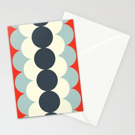 Gradual Modern Stationery Cards