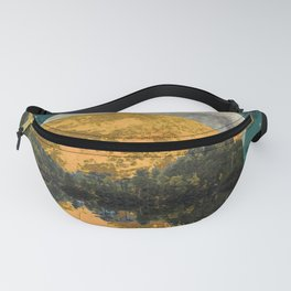 Because of parallel possibilities Fanny Pack