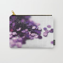 Glitterrr Carry-All Pouch