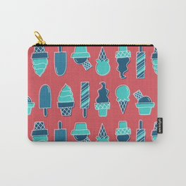 Ice cream 3 Carry-All Pouch
